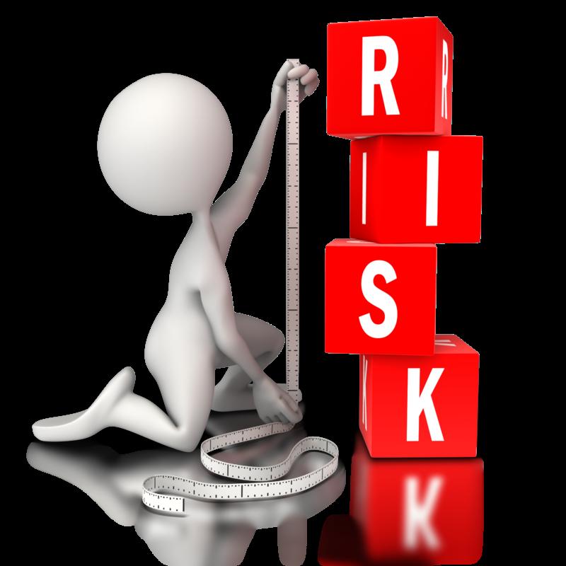 Реальные примеры: отчеты по оценке рисков – Digital Enterprise