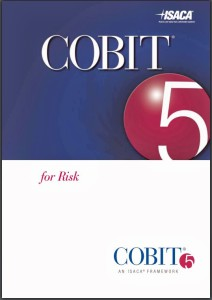 cobit5 for risk