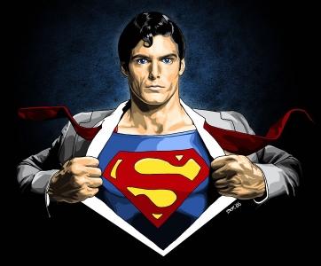 спешит помощь супермен фото на