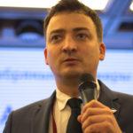 Председатель itSMF Россия Антон Боганов