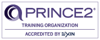 accredited by exin prince2 200