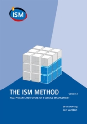 ism method book