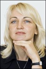 Лариса Будкова